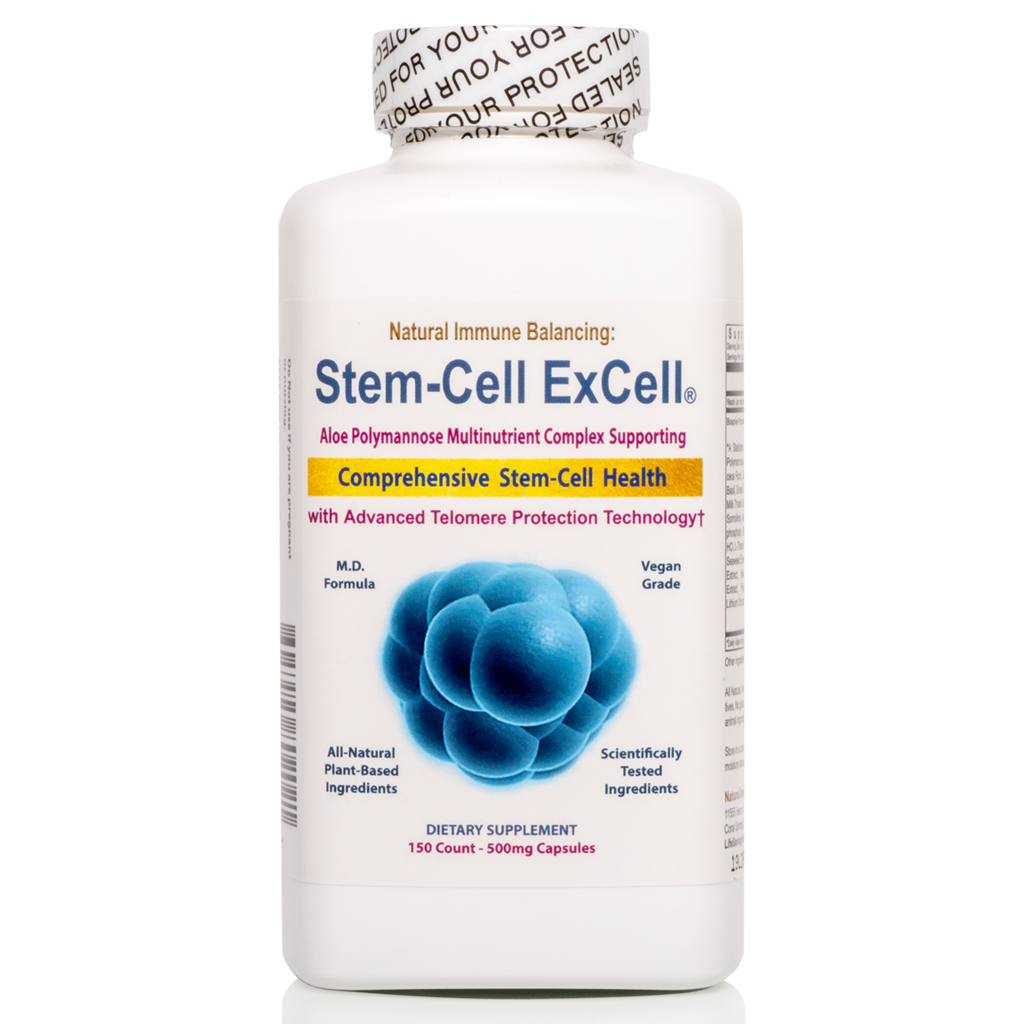 Stem-Cell Excell